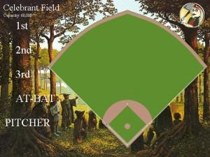 Celebrant Field