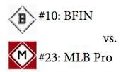 GCL BFIN V MLB PRO