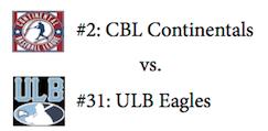 GCL CBL V ULB