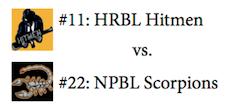 GCL HRBL V NPBL