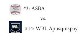 GCL ASBA v WBL
