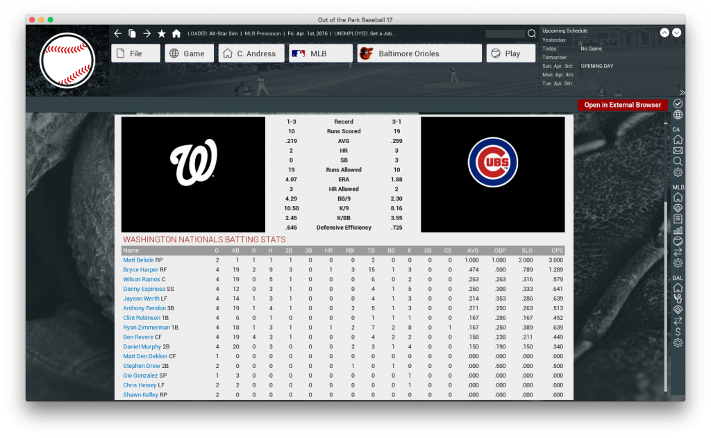 OOTP-playoff-sim-NLDS-WASH-CHI