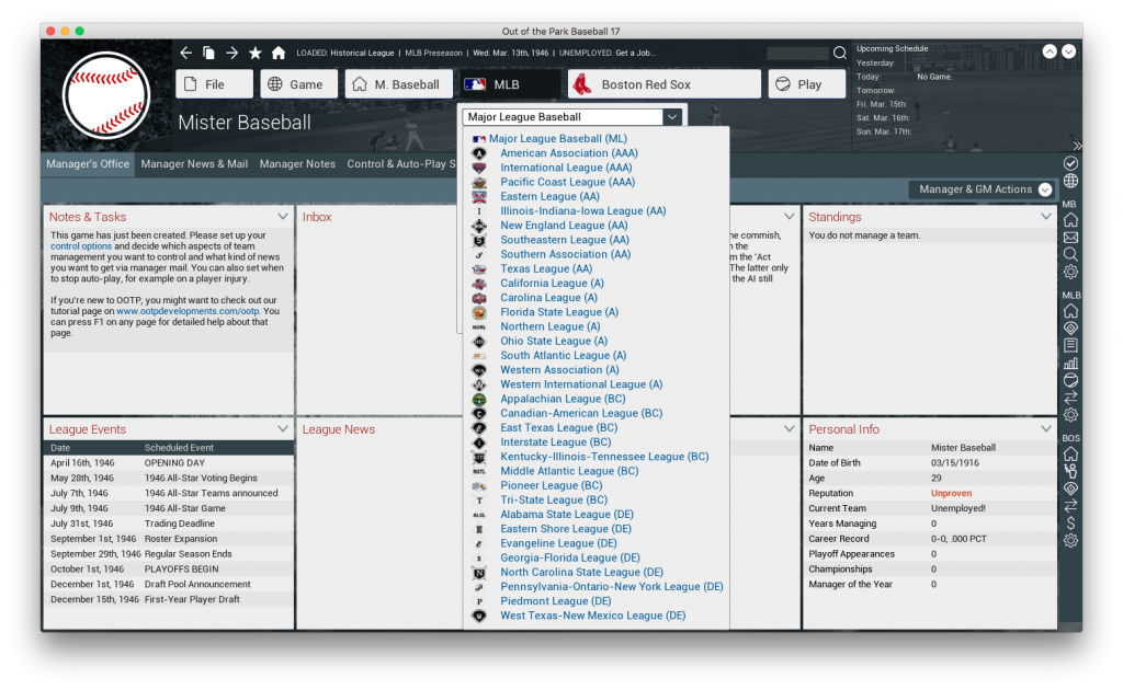 ootp-17-1946-minor-leagues